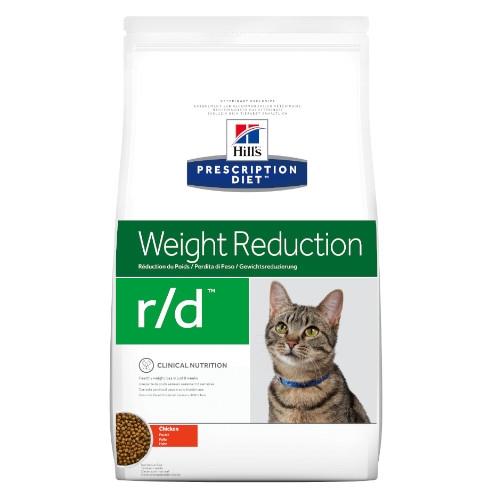 Hill's Prescription Diet r/d feline Trockenfutterfutter
