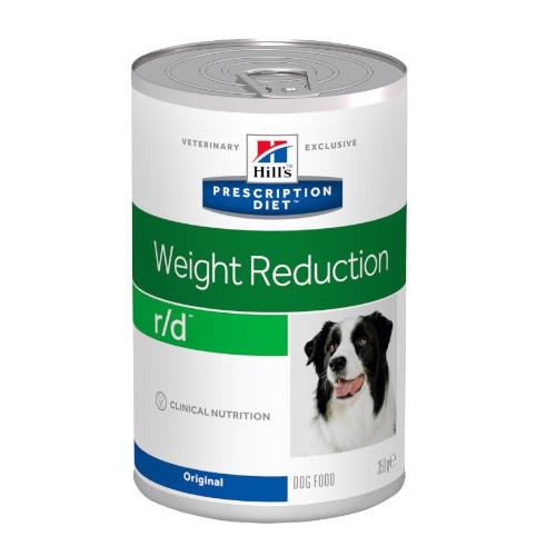 Hill's Prescription Diet r/d canine – Nassfutter