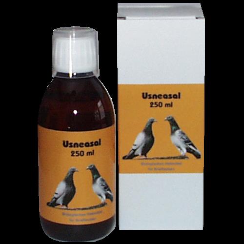 Supra-Cell Usneasal 250 ml für Brieftauben