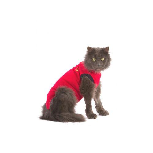 Medical Pet Shirt Body für Katzen