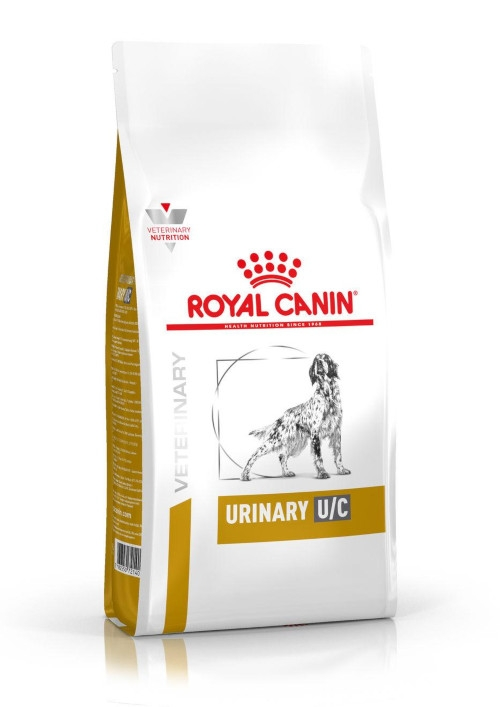 Royal Canin Urinary u/c Low Purine Canine Trockenfutter