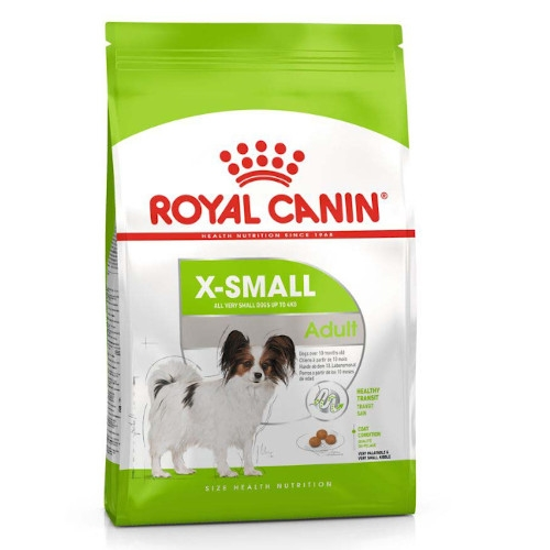 X-SMALL Adult von Royal Canin