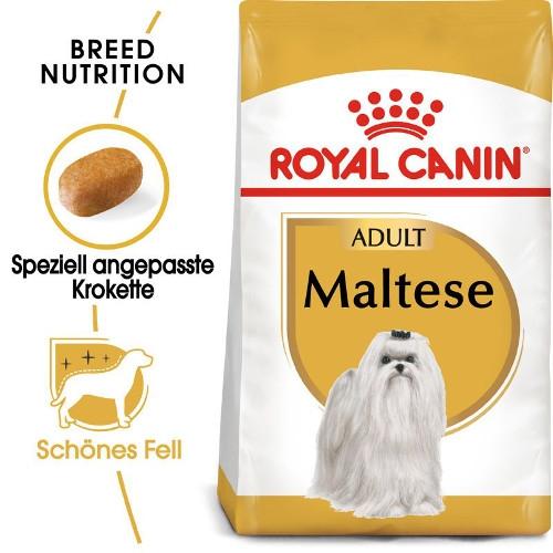 Royal Canin Maltese Adult Hundefutter