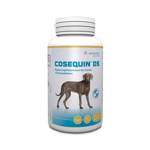 ecuphar Cosequin DS 120 Kautabletten 2 g