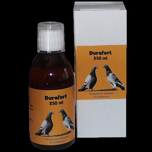 Supra-Cell Durafort 250 ml für Brieftauben