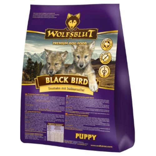 Wolfsblut Black Bird Puppy für Welpen