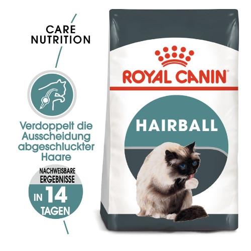Royal Canin Hairball Care Katzenfutter trocken
