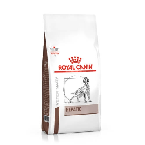 Royal Canin Hepatic Canine Trockenfutter