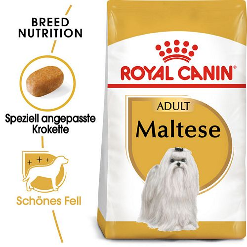 Royal Canin Maltese Adult Hundefutter trocken