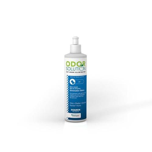 Cat Odor Eliminator Spray von VetExpert