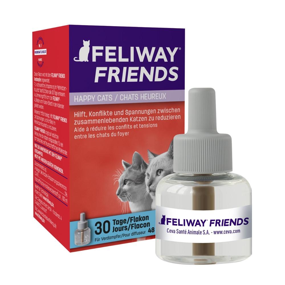 Ceva Feliway Friends Nachfüller 48ml