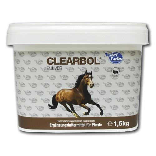 NutriLabs Clearbol Pulver