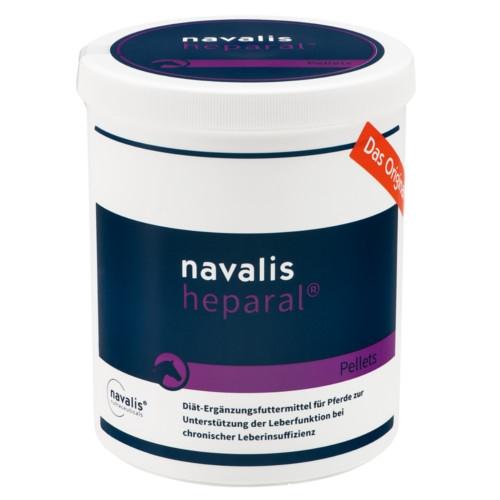 Navalis heparal HORSE 1000 g