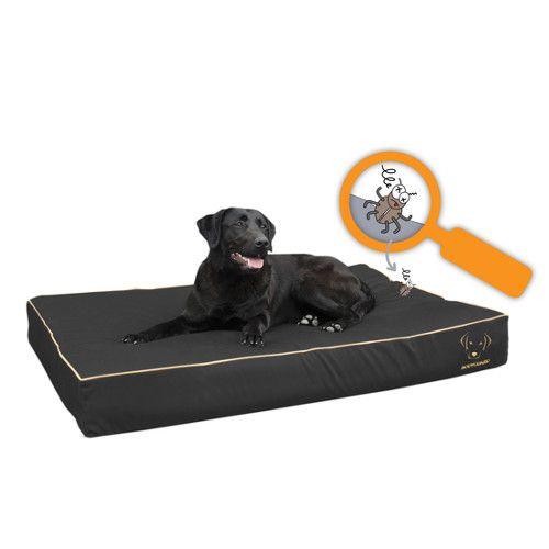 Holland animal care Bodyguard Royal Bed schwarz