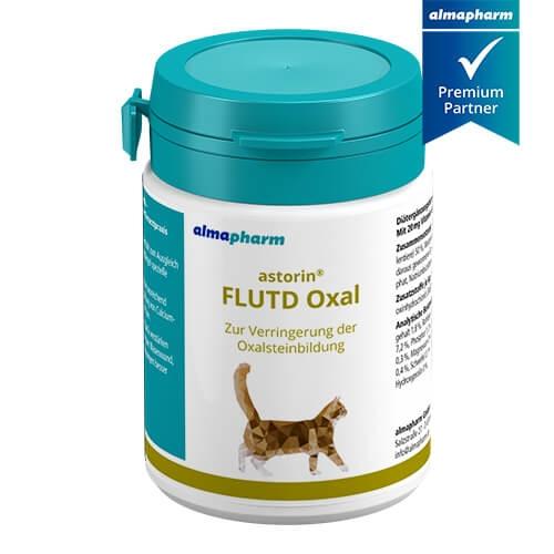 almapharm astorin FLUTD Oxal 125 Tabletten