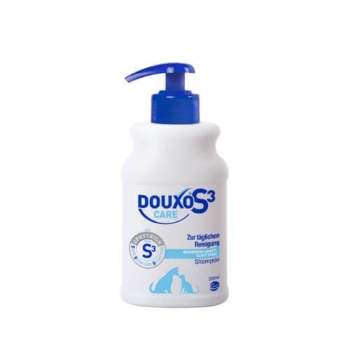 Ceva Douxo S3 Care Shampoo