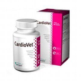 VetExpert Cardiovet 90 Tabletten