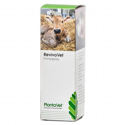 PlantaVet RevivoVet 50 ml