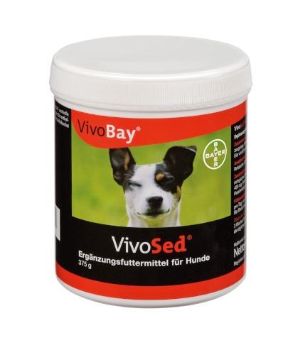 Bayer VivoSed Hund 150 Kautabletten