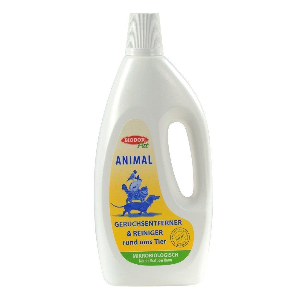 BIODOR® ANIMAL Geruchsentferner