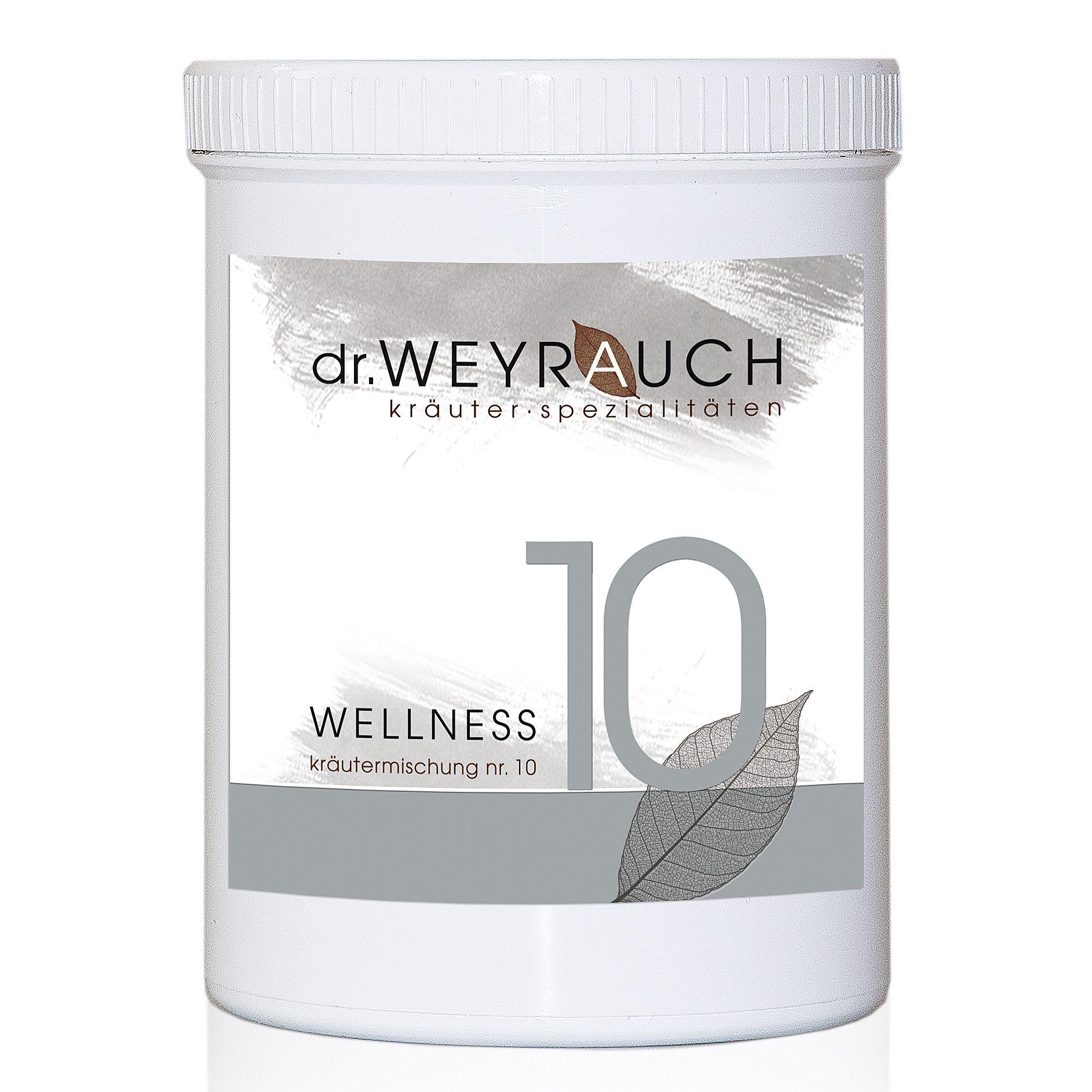 Dr. Weyrauch Nr. 10 Wellness