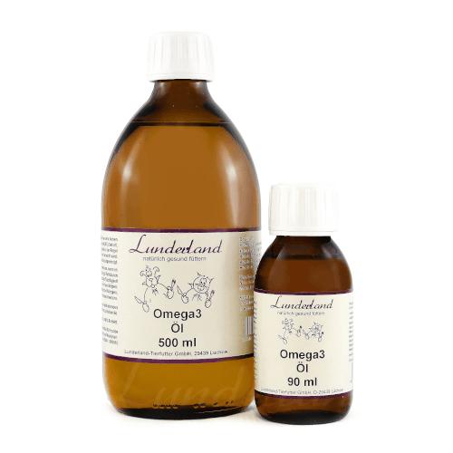 Lunderland Omega3-Öl
