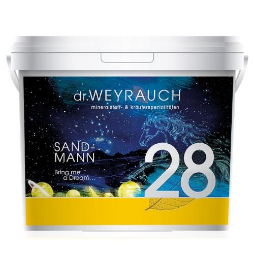 Nr. 28 Sandmann von Dr. Weyrauch