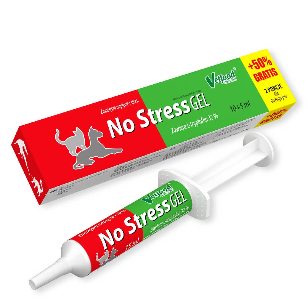 No Stress Gel