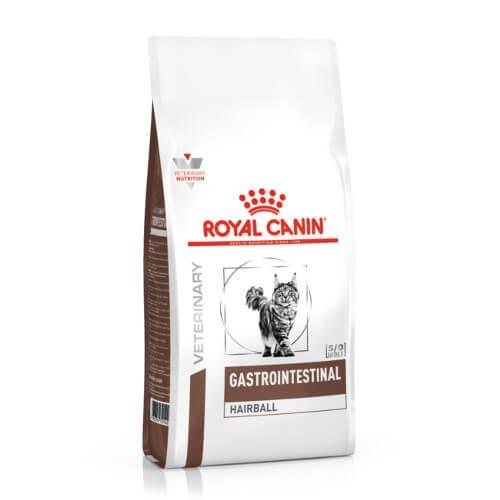 Royal Canin Gastrointestinal Hairball feline Trockenfutter