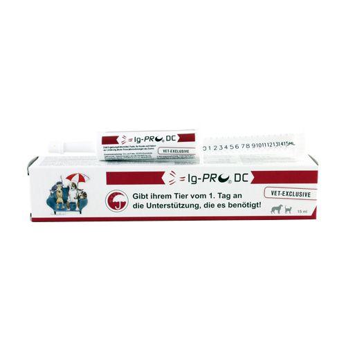 Selectavet Ig-PRO® DC 15 ml Doser