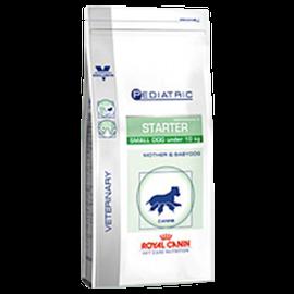 Royal Canin Starter Small Dog – Digest & Defences – 1,5 kg Trockenfutter