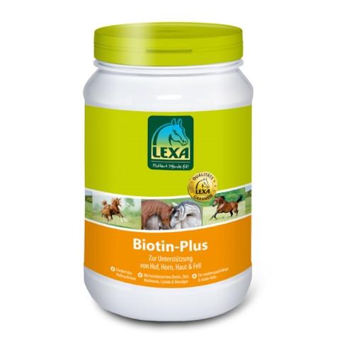 Lexa Biotin Plus 3 kg Eimer