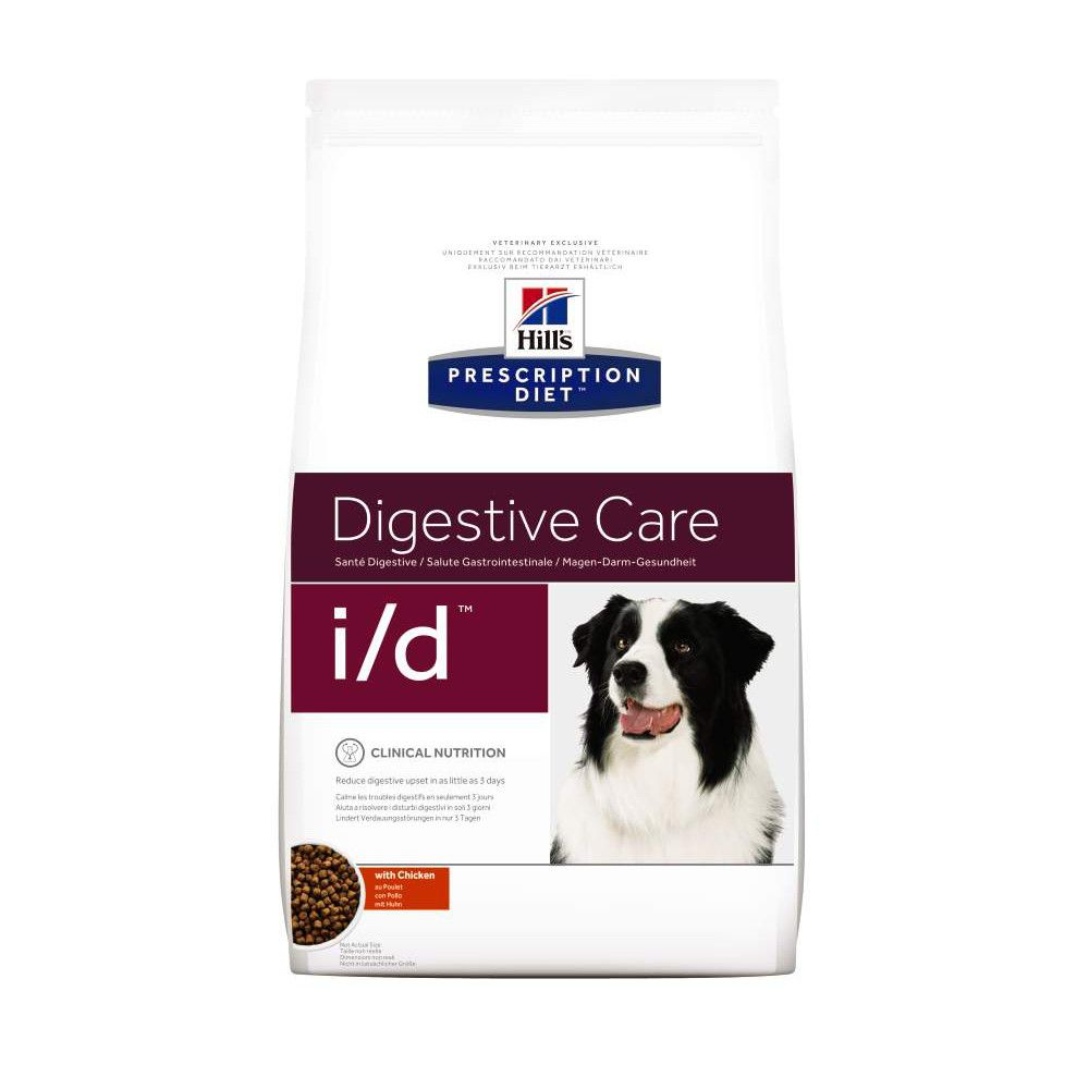 Hill`s Prescription Diet i/d canine