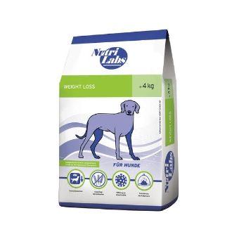 NutriLabs Weight Loss Trockenfutter für Hunde