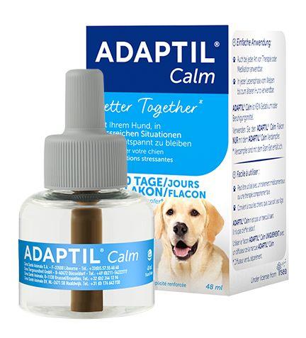 CEVA Adaptil Nachfüllflacon 48 ml Beruhigungsmittel für Hunde
