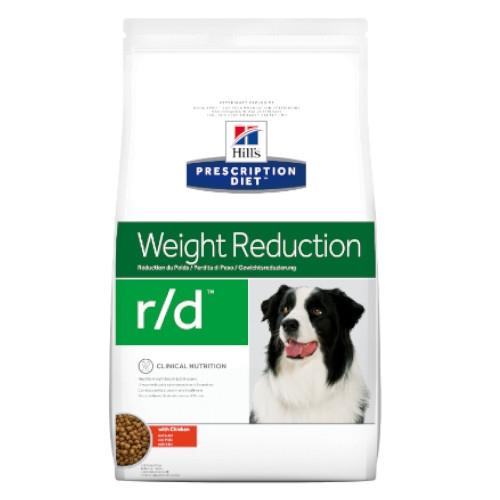 Hill's Prescription Diet r/d canine – Trockenfutter