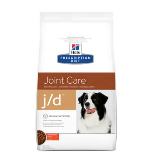 Hill's Prescription Diet j/d canine Trockenfutter