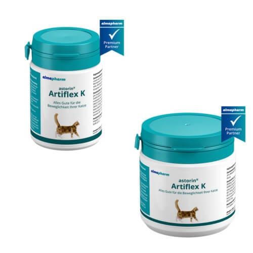 almapharm astorin Artiflex K Tabletten