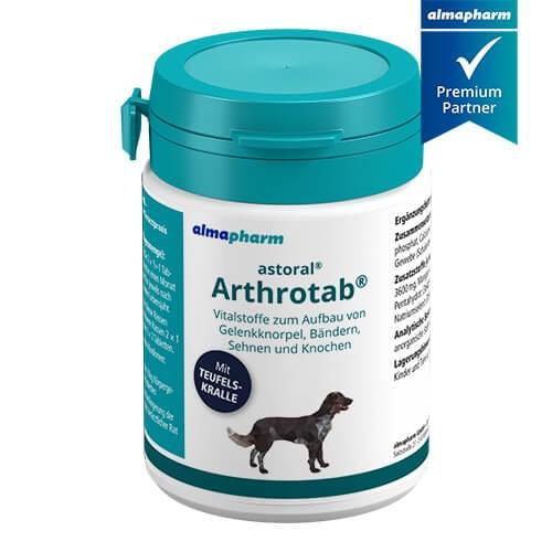 almapharm astoral Arthrotab 160 Tabletten