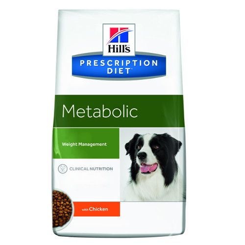 Hill's Prescription Diet Metabolic Canine Trockenfutter