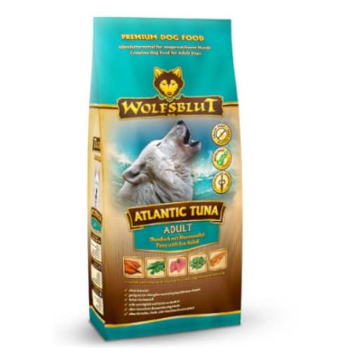 Wolfsblut Atlantic Tuna Adult für Hunde