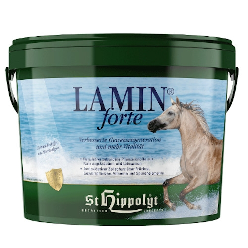 St. Hippolyt Lamin forte