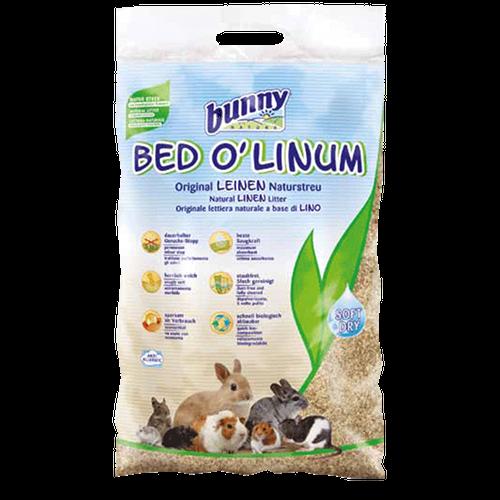 BED O'LINUM von Bunny
