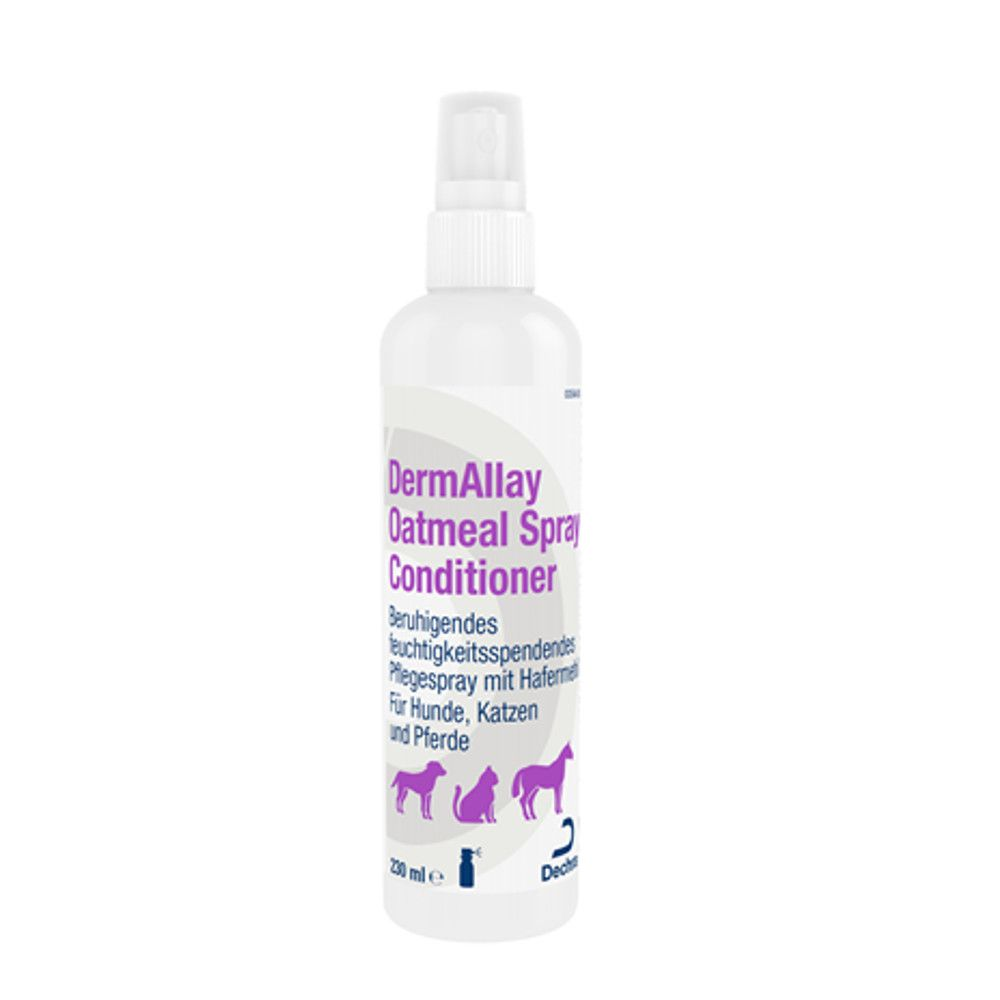 Albrecht DermAllay Oatmeal Spray Conditioner