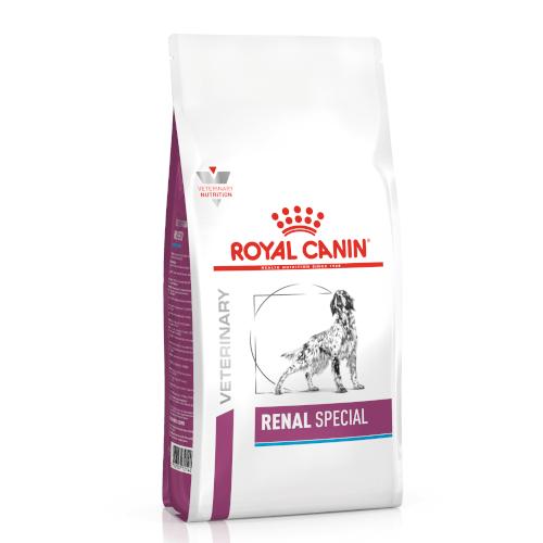 Royal Canin Renal Special Canine Trockenfutter