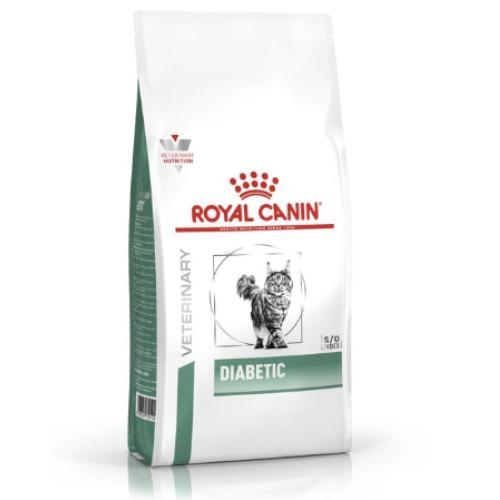 Royal Canin Diabetic Feline Trockenfutter 3,5 kg