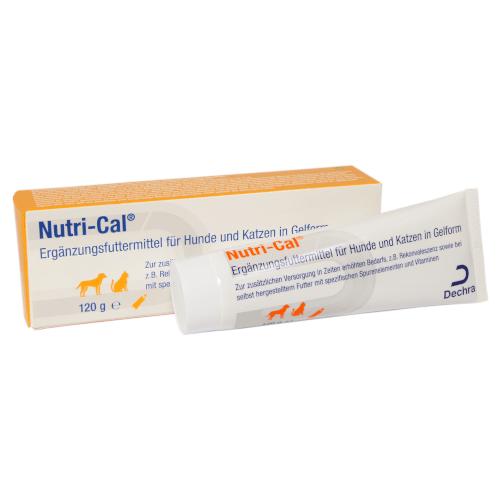 Albrecht Nutri-Cal Paste 120 g