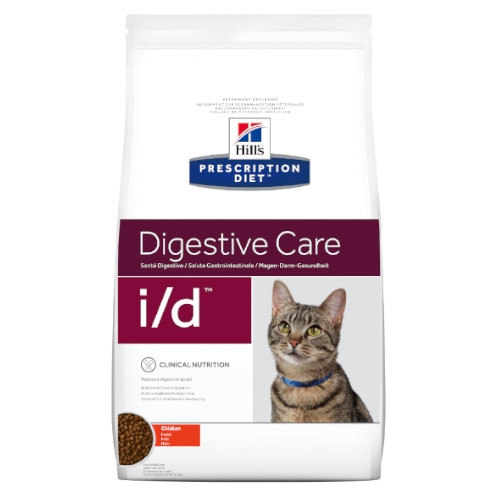 Hill's Prescription Diet i/d feline Trockenfutter