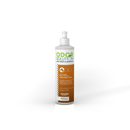Dog Odor Eliminator Spray von VetExpert