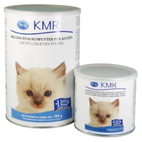 KMR Instant Katzenmilchpulver für Katzenwelpen
